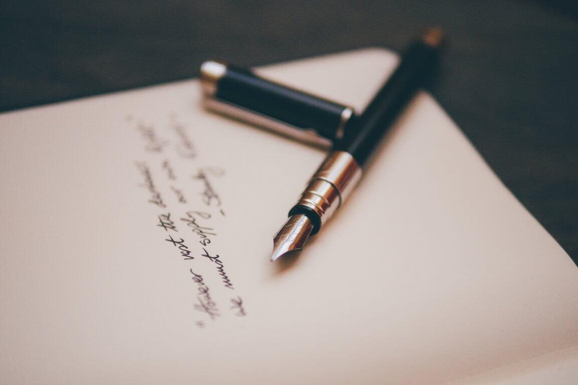 Writing a Will FAQ
