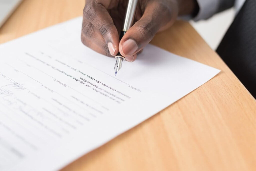 When to make a will