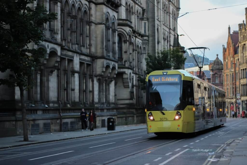 buying a home in greater manchester best places